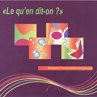 Le qu'en dit-on (version adultes) (Jeu)